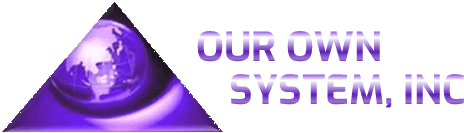 Our Own System Inc